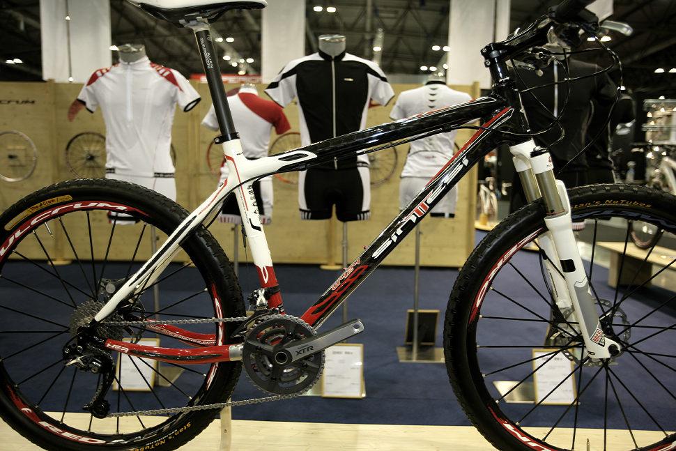 Bike Brno 2009 - Brno Sport Life