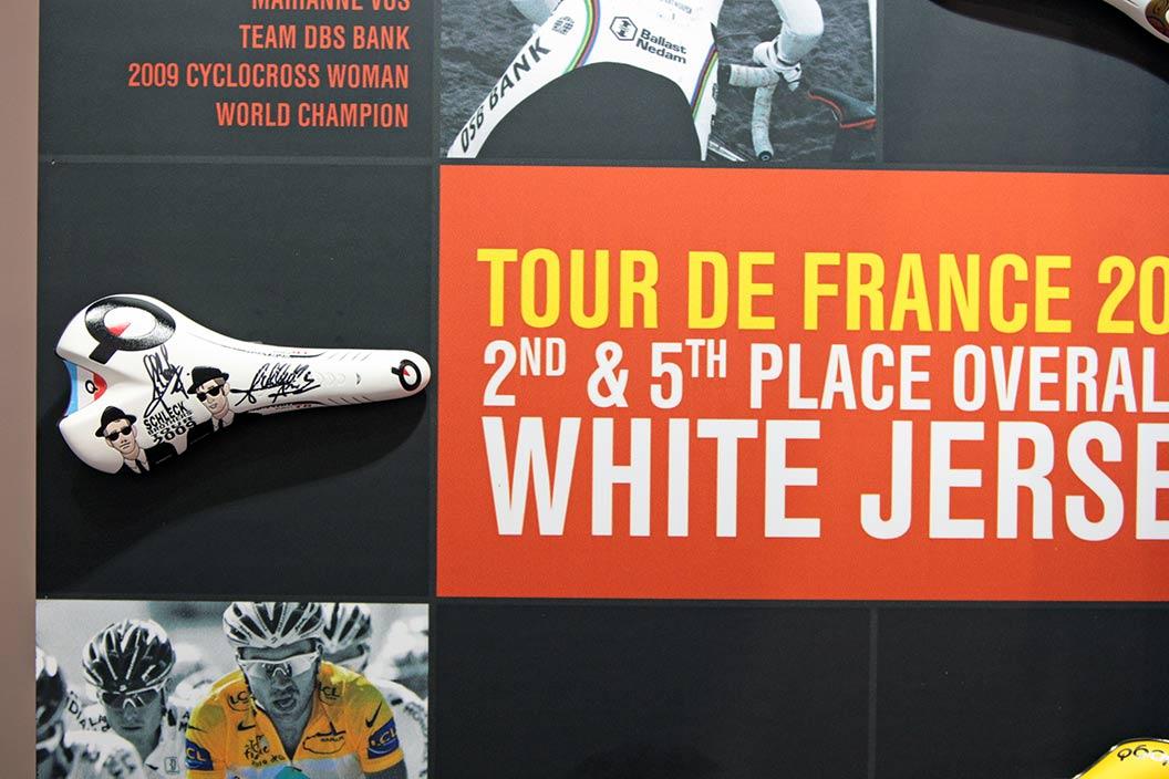 Prologo 2010 na Eurobike 2009