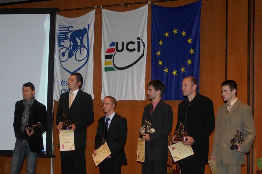 Kr�l cyklistiky 2009 - hendikepovan� cyklist�