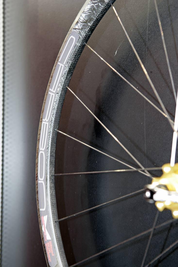 Sun Ringle 2010 na Eurobike 2009