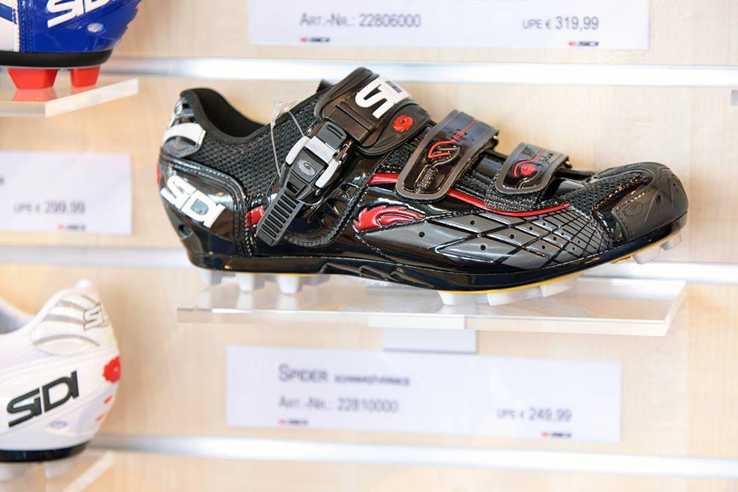 Sidi 2010 na Eurobike 2009