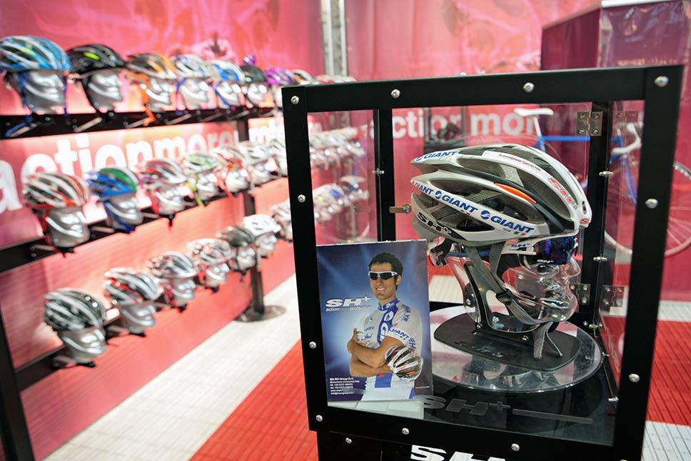 SH+ 2010 na Eurobike 2009