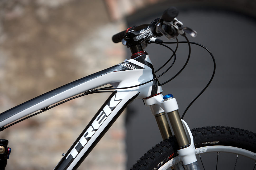 Trek Remedy 9.8 preview 2010