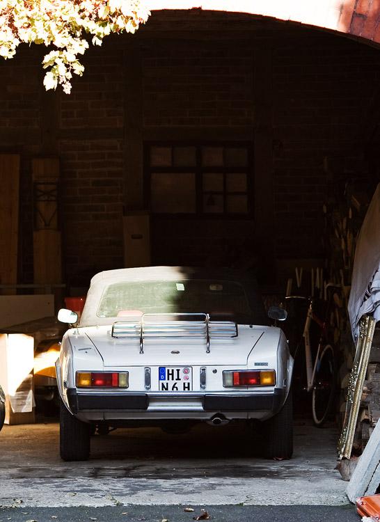 Nicolai 2009 - návštěva výroby - s čím jezdí u Nicolaie...