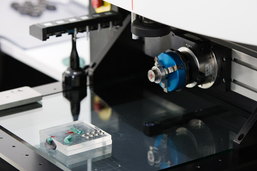 Rohloff 2009 - defektoskopie