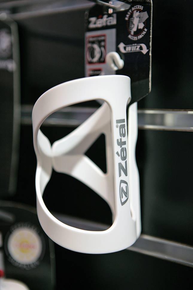 Zefal 2010 na Eurobike 2009