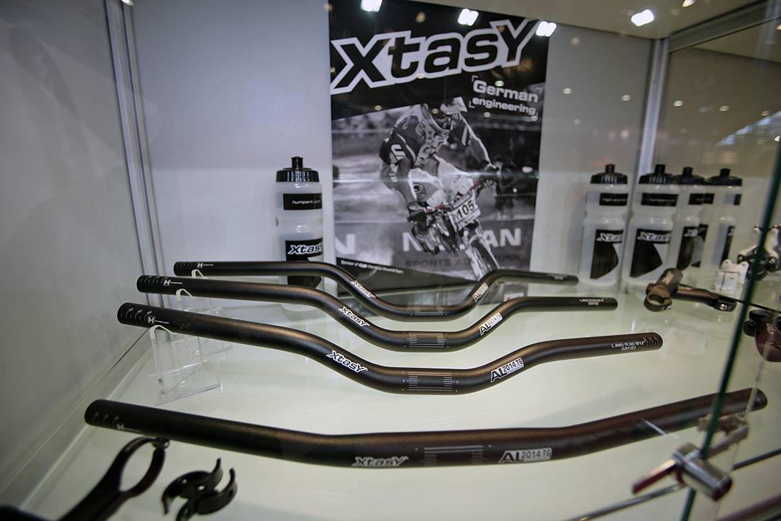Xtasy 2010 na Eurobike 2009
