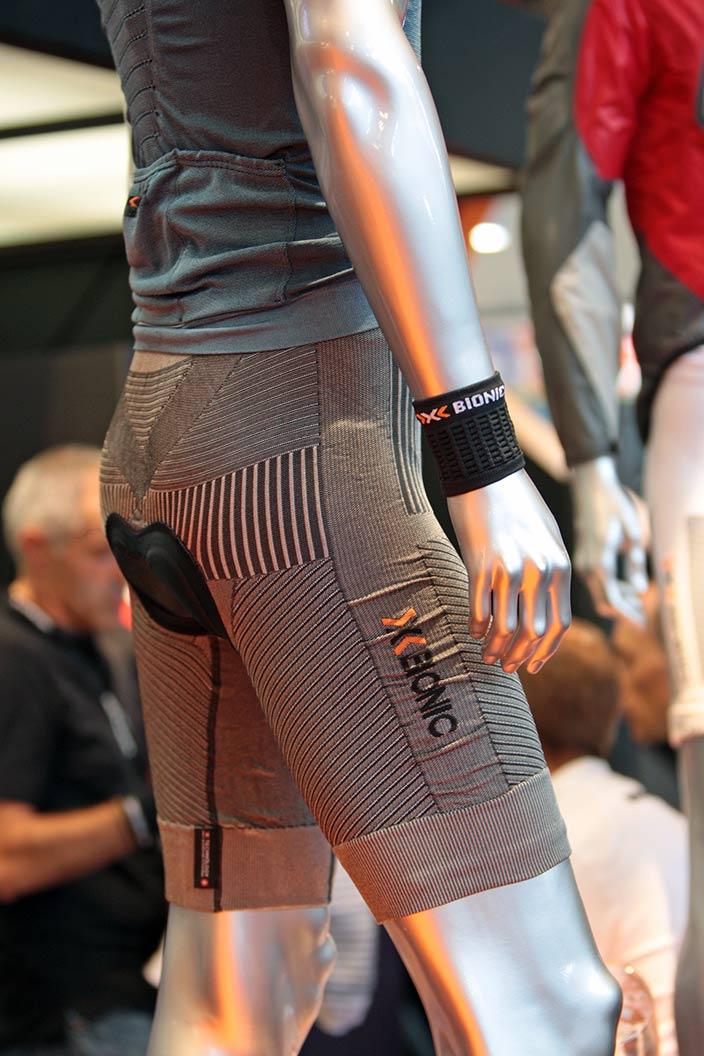X-Bionic 2010 na Eurobike 2009
