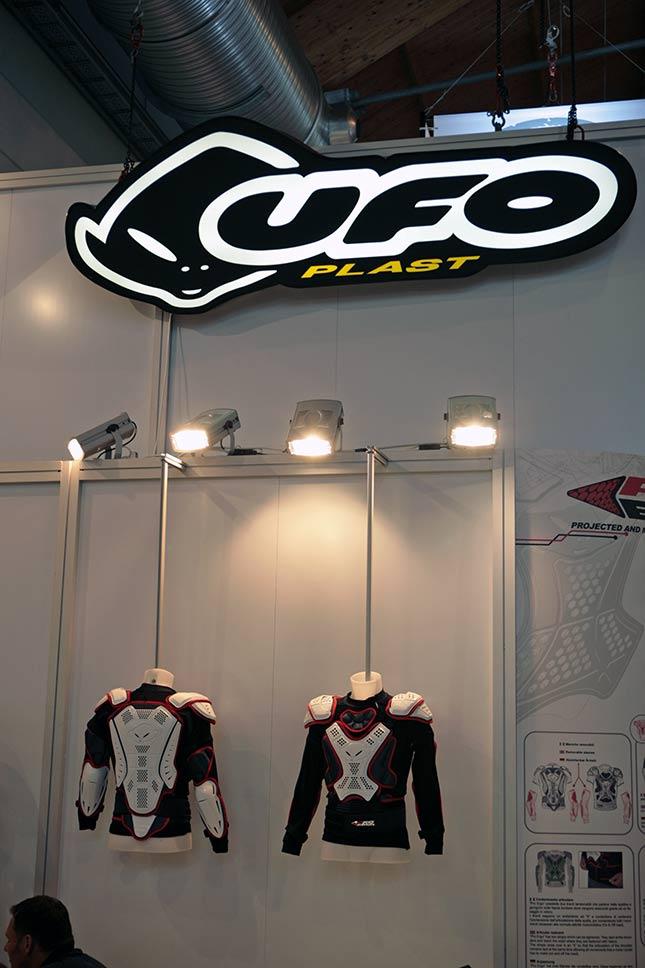 Ufo 2010 na Eurobike 2009