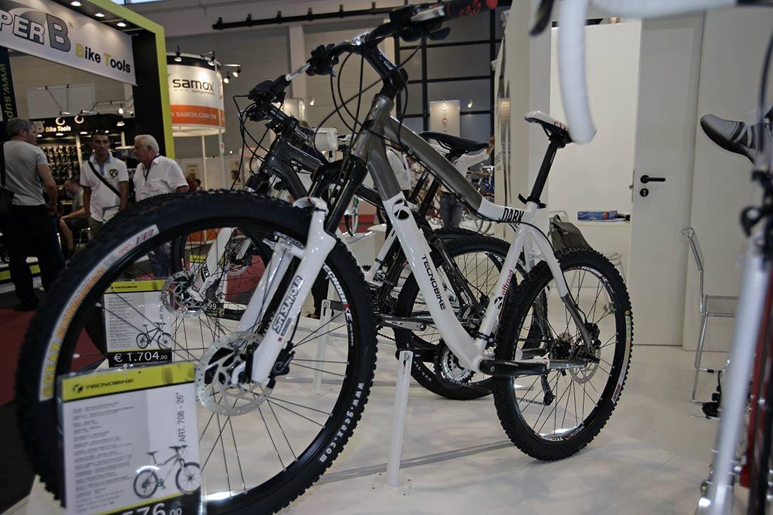 Technobike 2010 na Eurobike 2009