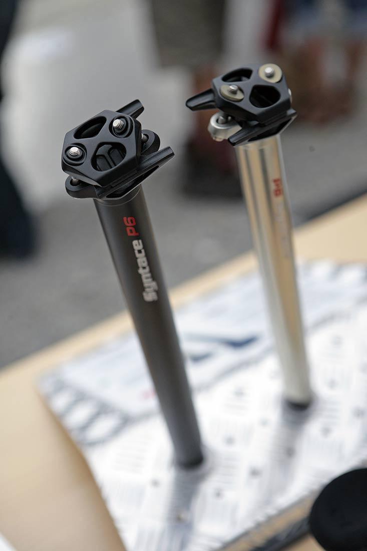 Syntace 2010 na Eurobike 2009