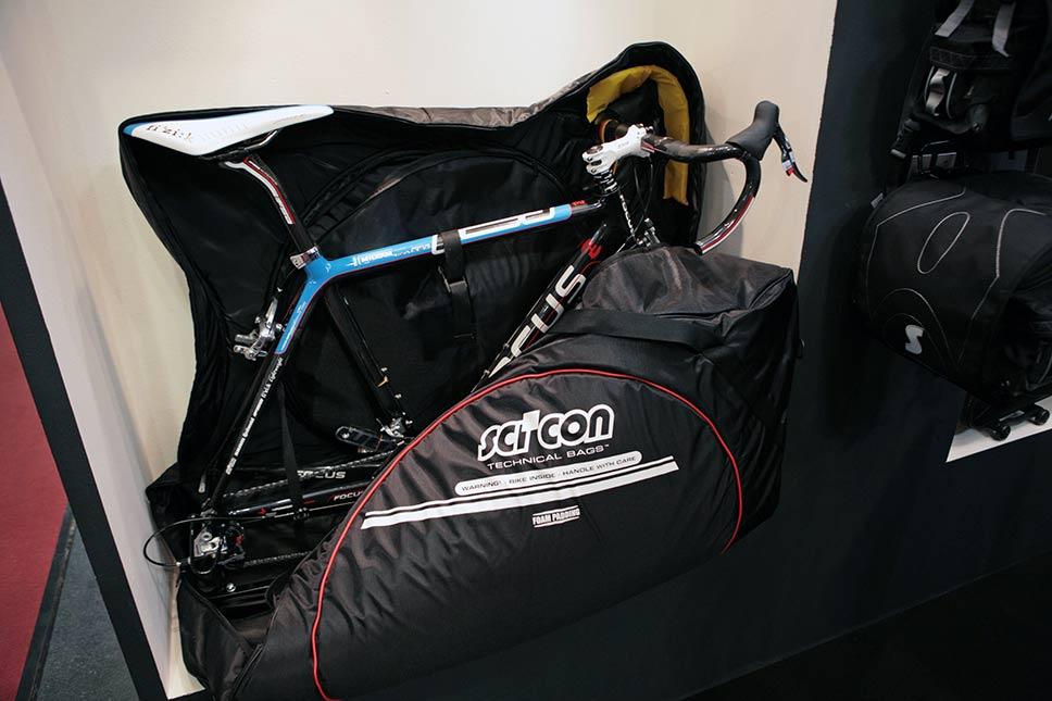 Scicon 2010 na Eurobike 2009