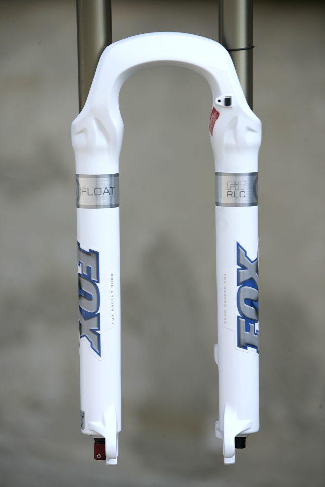 Fox 32 F120 RL