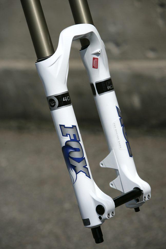 Fox 40 RC2