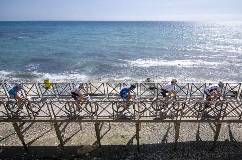 Sunshine Cup #3 2010 - Amathous, Kypr: p��jemn� za��tek b�ezna