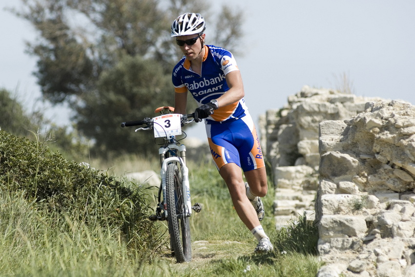 Sunshine Cup #3 2010 - Amathous, Kypr: konec naději na celkový úspěch pro Emila Lindgrena
