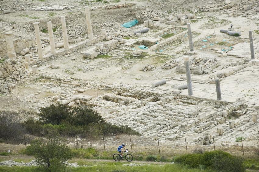 Sunshine Cup #3 2010 - Amathous, Kypr: