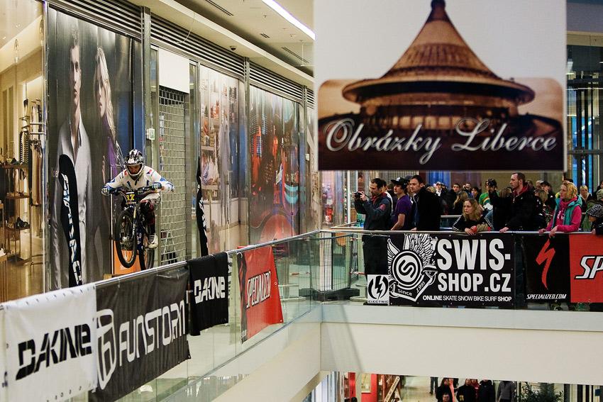 DownMall Liberec 2010