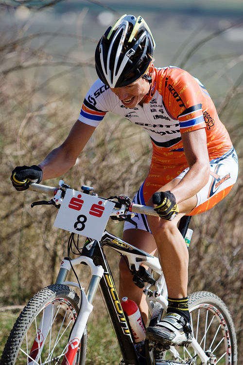Kamptal Klassik Trophy 2010: Filip Eberl