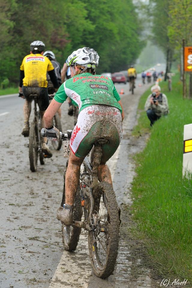Silesia bike marathon 2010
