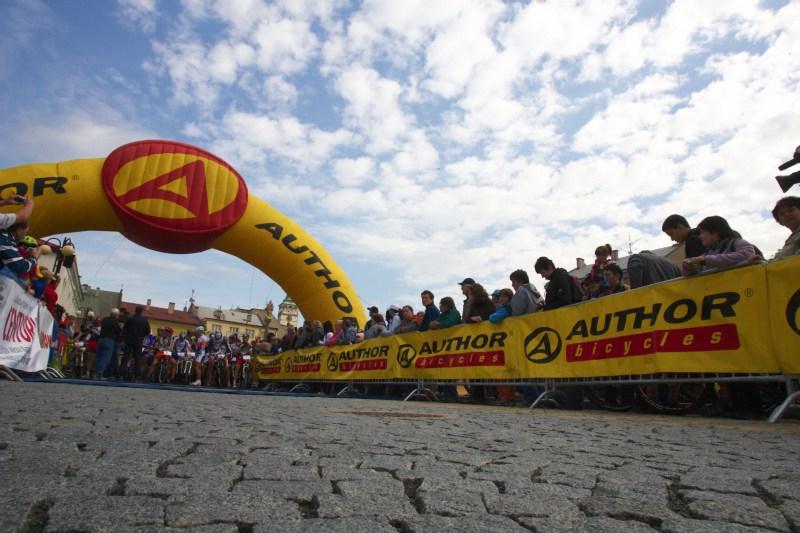 Author Šela Marathon - 1 minuta do startu!