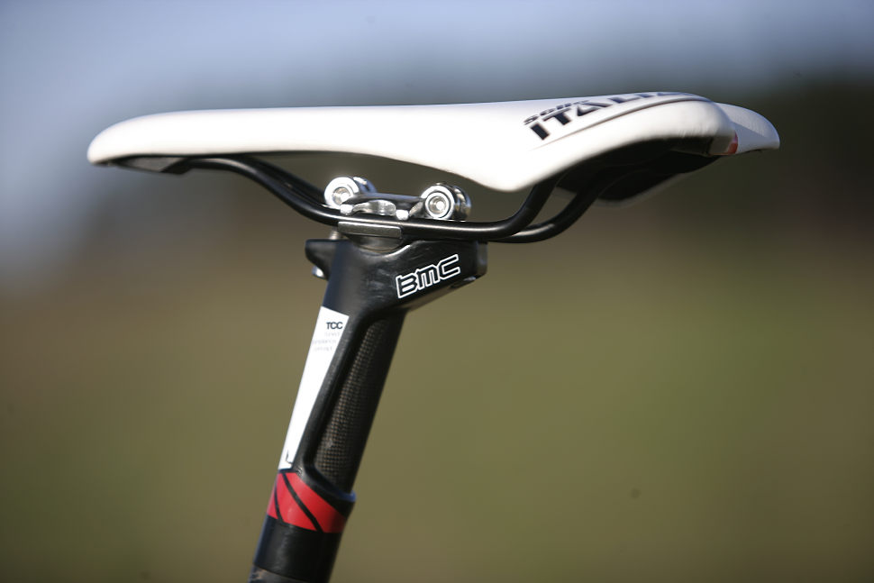 BMC Fourstroke FS 01