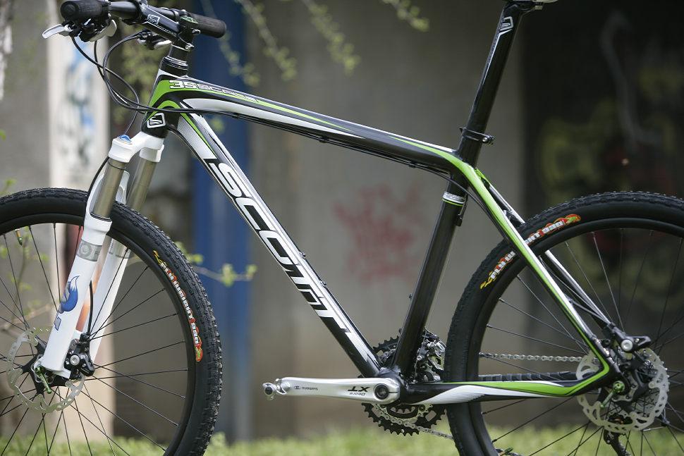 Scott Scale 35 LTD