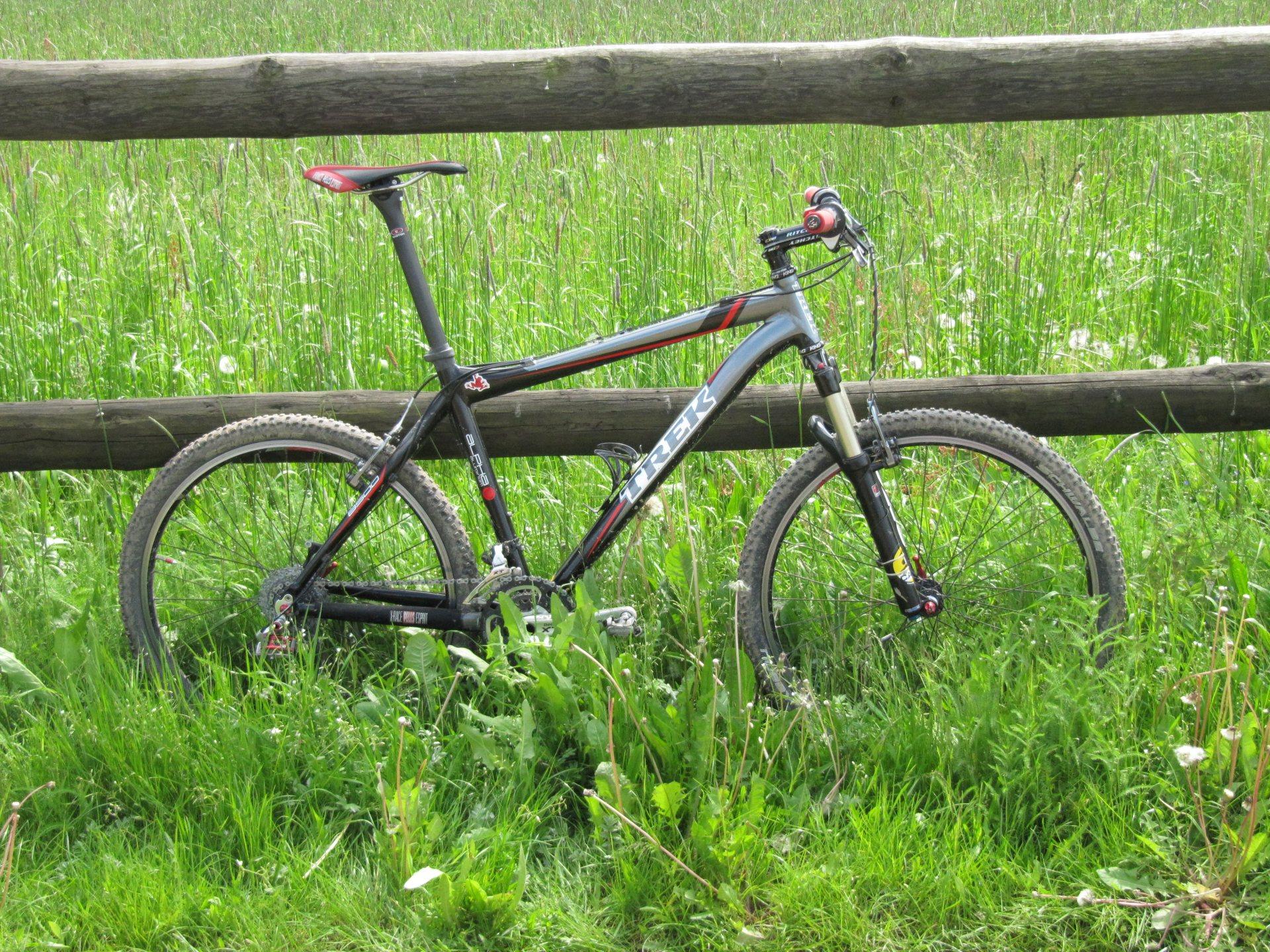 Můj bike