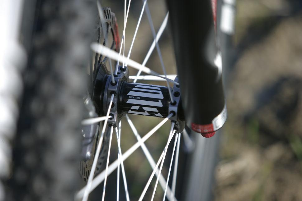 BMC Fourstroke FS 01