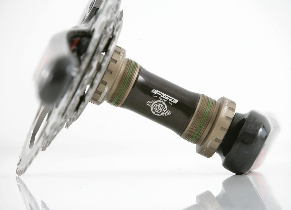 FSA SL-K levnější highend
