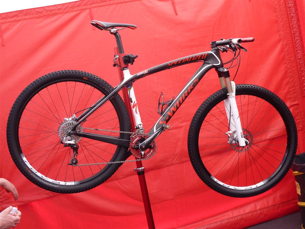 Specialized v Offenburgu