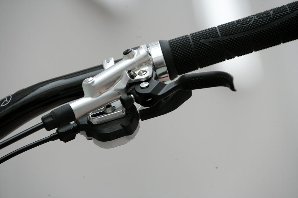 Prezentace XTR 2011