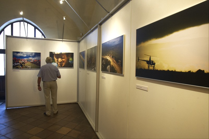Fotky Michala Červeného