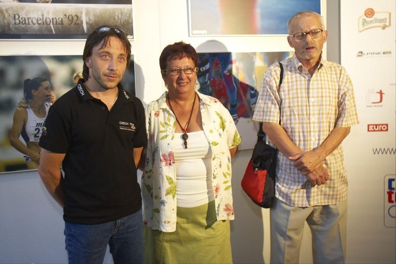 Nejlepší ze Sport Amatér Foto 2010