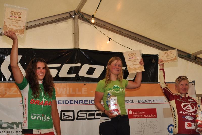 Erzgebirgs-Bike-Marathon 2010
