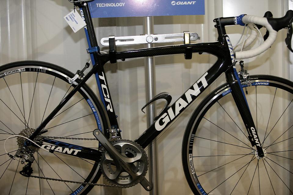 Giant silničky a ostatní kola 2011