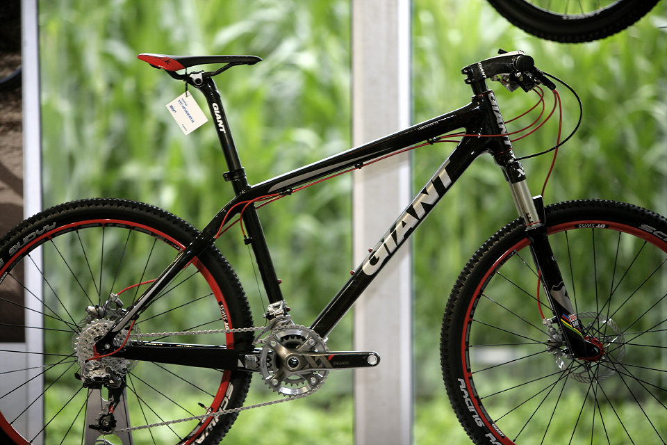 Hrdtaily Giant 2011