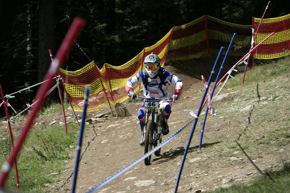 IXS Cup Špičák 2010