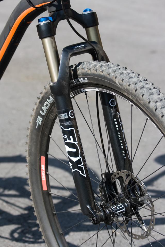 """KTM 2012: Phinx 29"""" fotogalerie"""