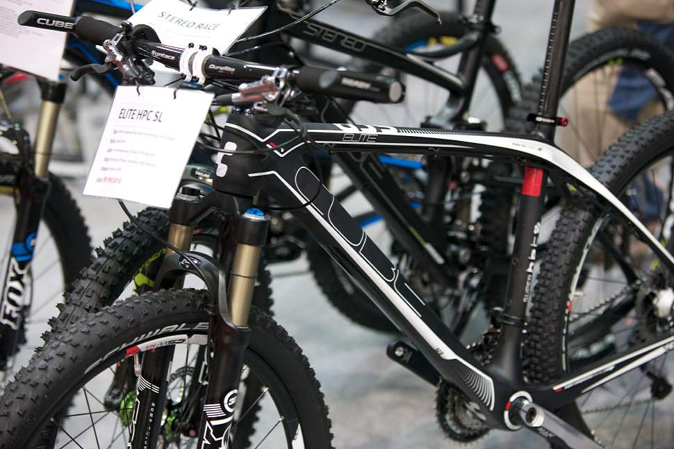 For BIkes 2012