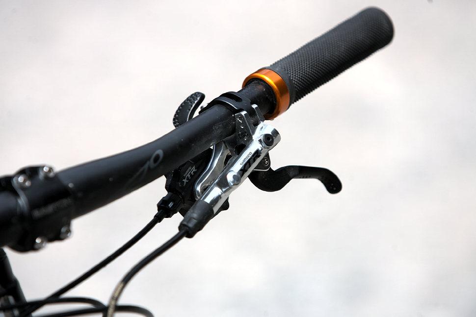 BMC FourStroke FS01 2013