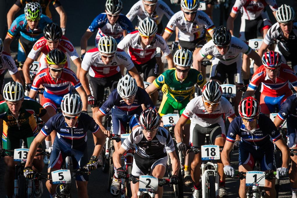Mistrovství světa XC 2012