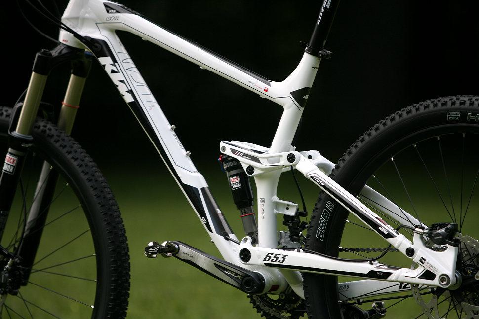 KTM Lycan 653
