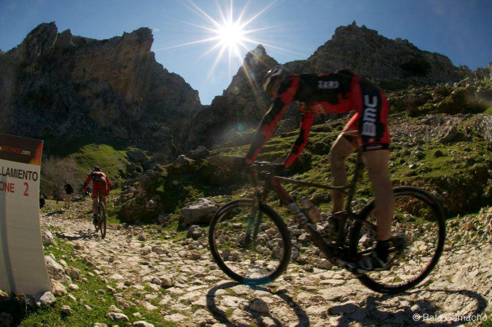 Fotogalerie: Andalucía Bike Race 2013 - 2.-4. etapa