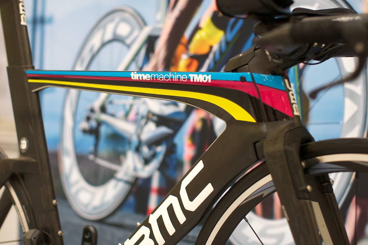 BMC novinky 2014