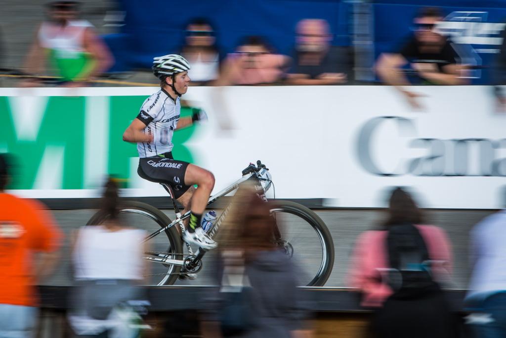 vítěz závodu do 23 let Anton Cooper
