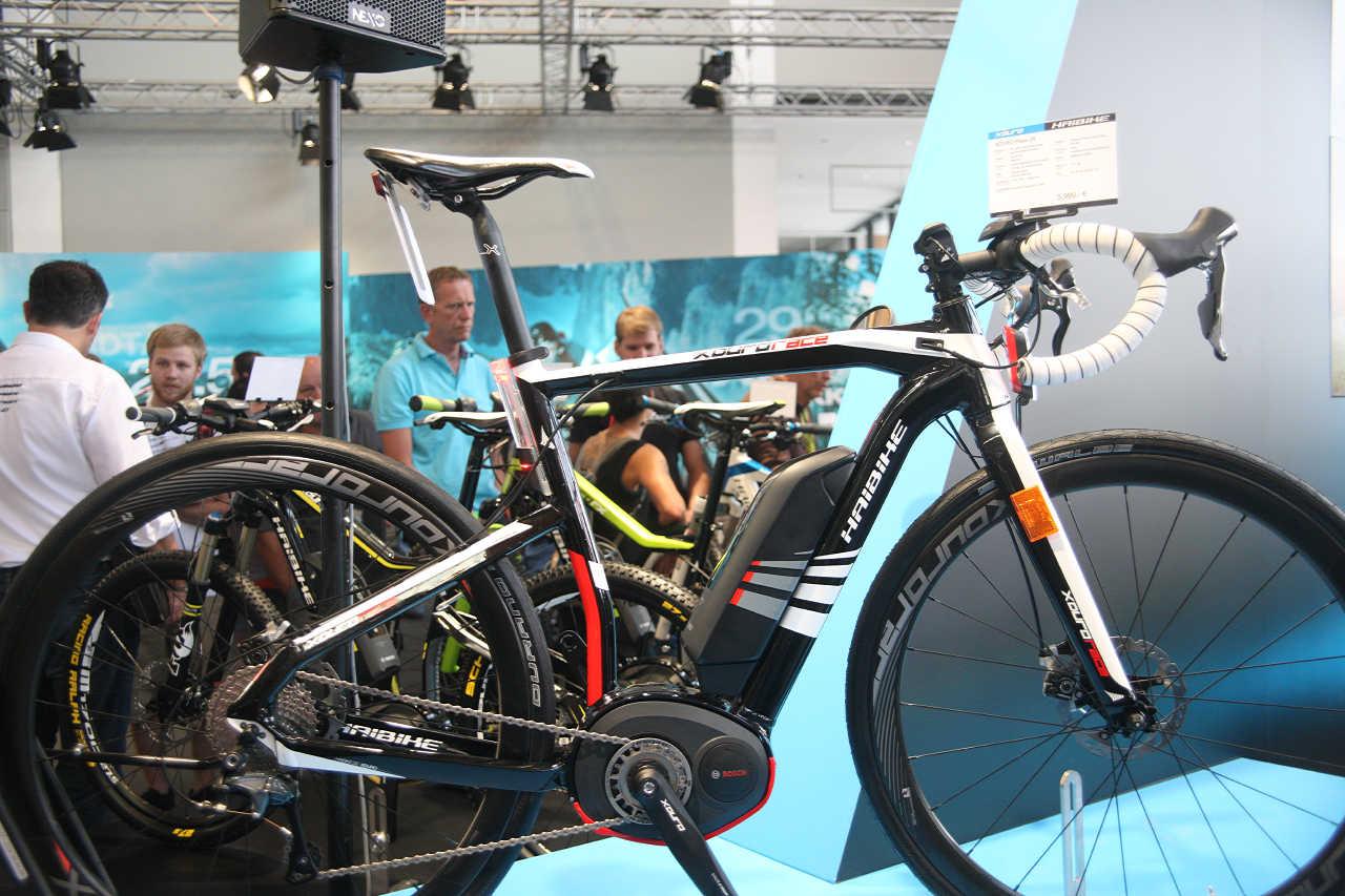 Eurobike highlights 2013