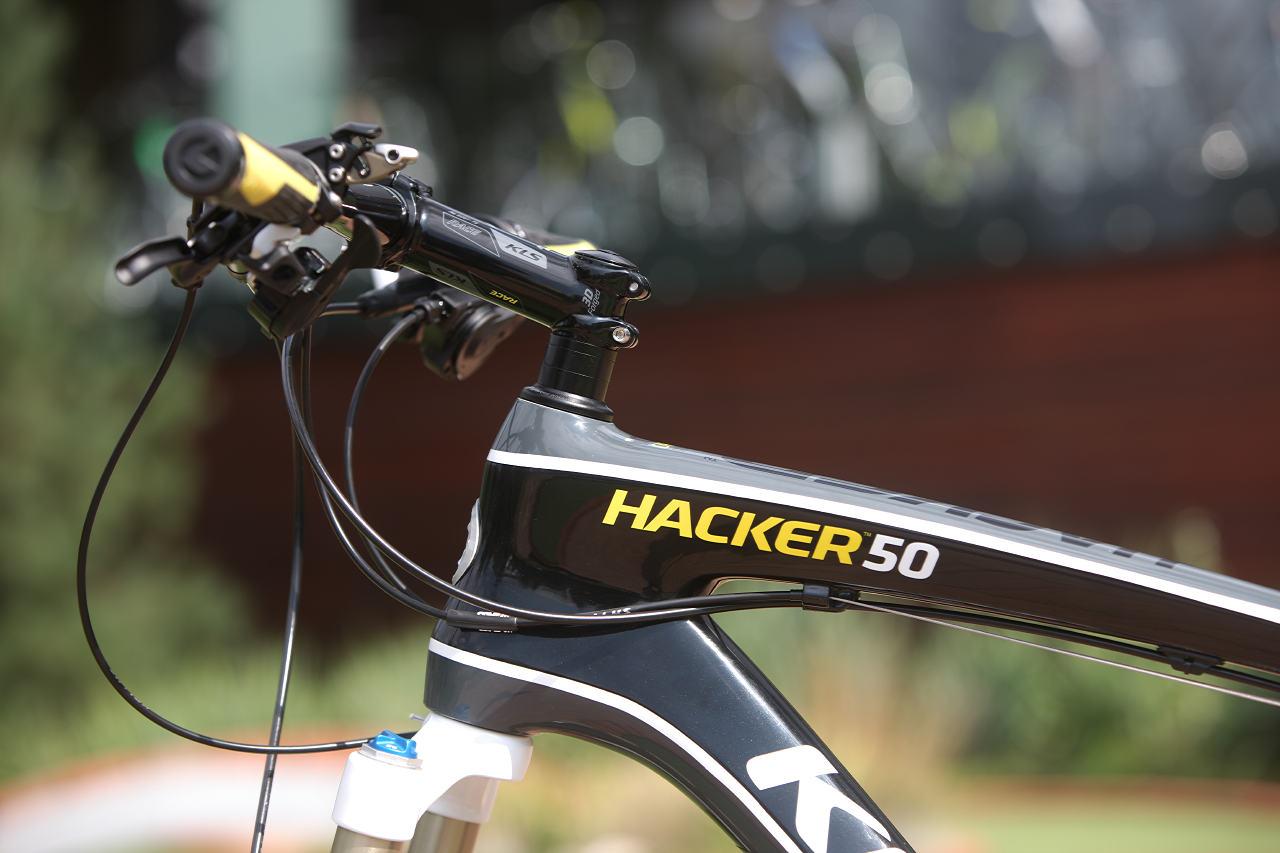 Kellys Hacker 50