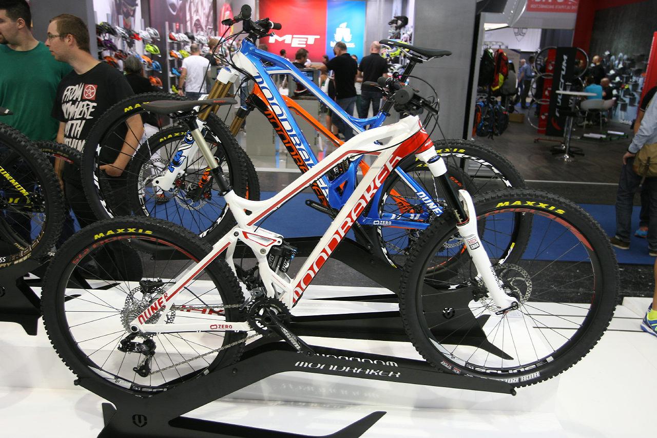 Mondraker 2015 - Eurobike