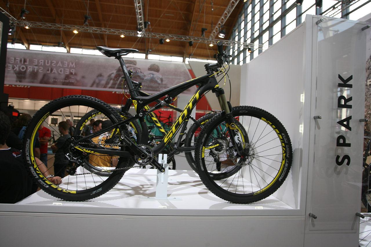 Scott  - Eurobike 2014